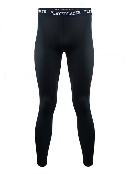 Women's BaseLayer Leggings Black