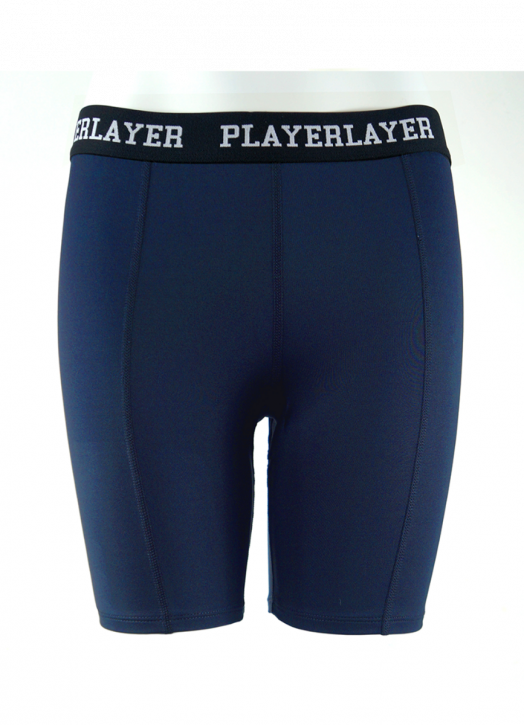 Women's BaseLayer Shorts Navy Blue