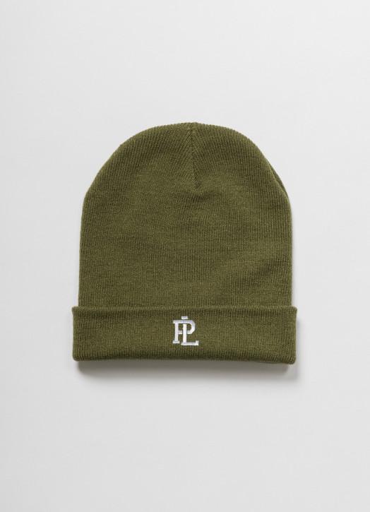 PL Beanie Evergreen