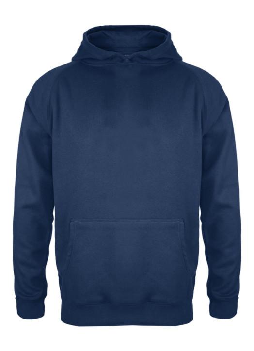 Junior PL Hoodie Navy Blue