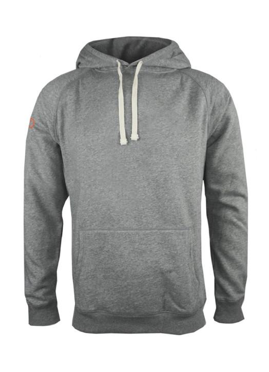 Men's PL Hoodie Grey Marle