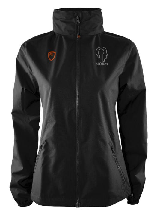 Women's WeatherLayer Jacket Black