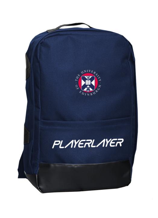 LugLayer Backpack 22L Navy Blue