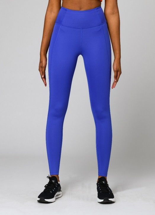 EcoLayer Leggings Royal Blue