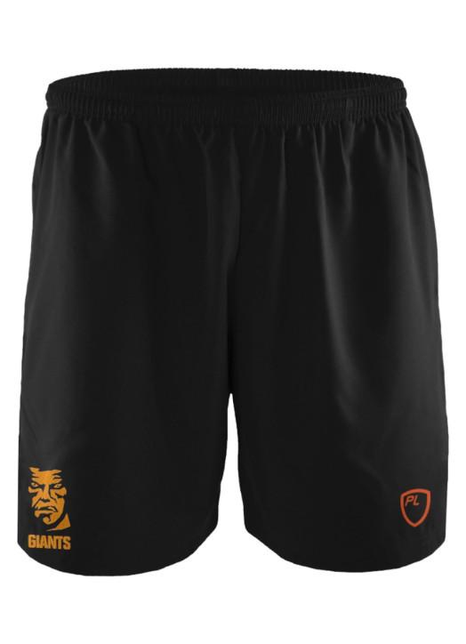 Men's Blitz Field Shorts - Pockets