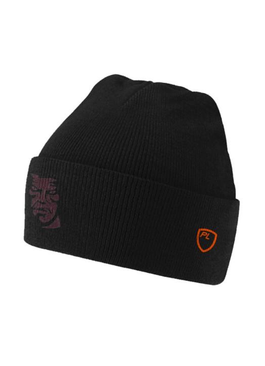 Pro Beanie (Fold) Black