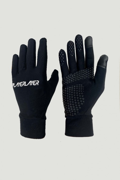 PL Gloves Black