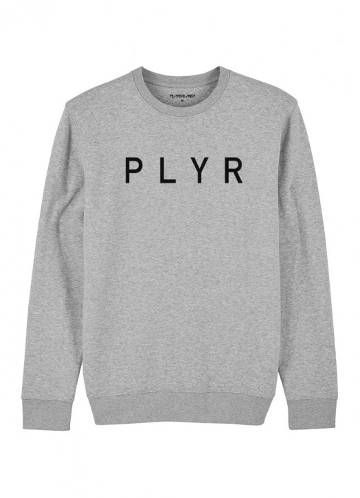 EcoLayer Sweatshirt Grey Marle