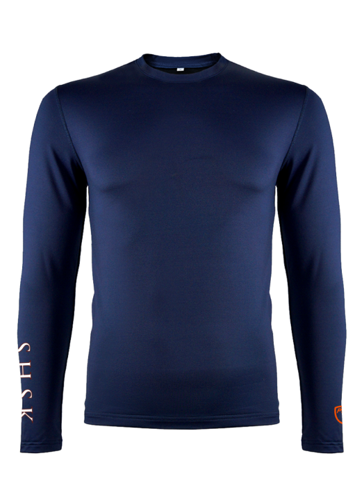Cold Weather BaseLayer Navy Blue