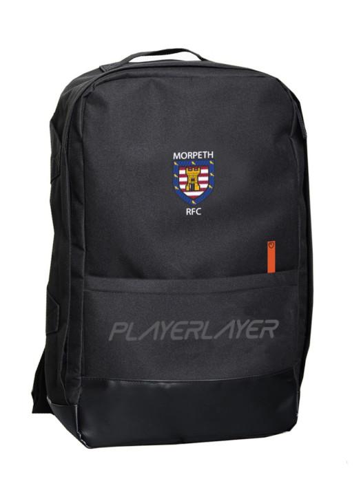 LugLayer Backpack Black