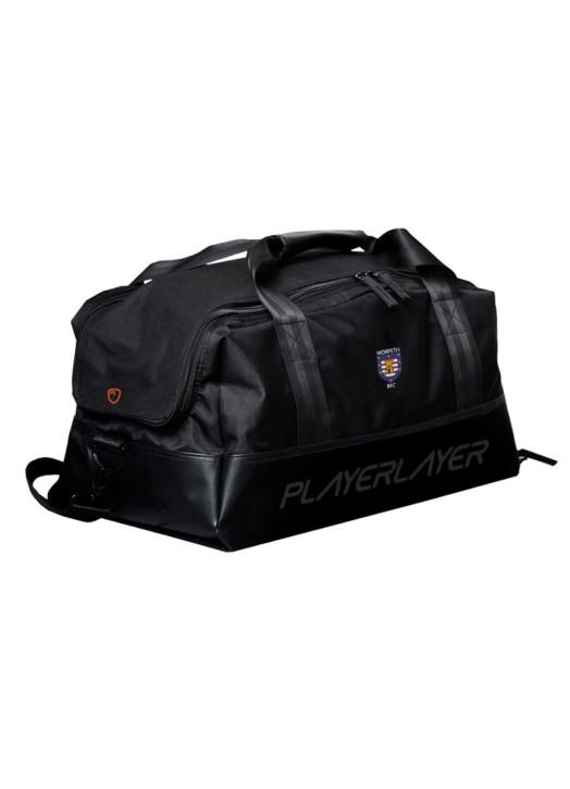 LugLayer Holdall 50L  Black