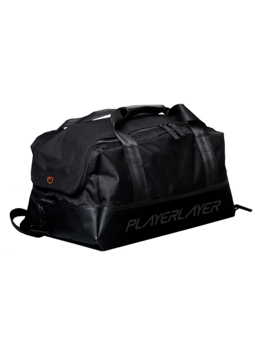 Luglayer Holdall Black