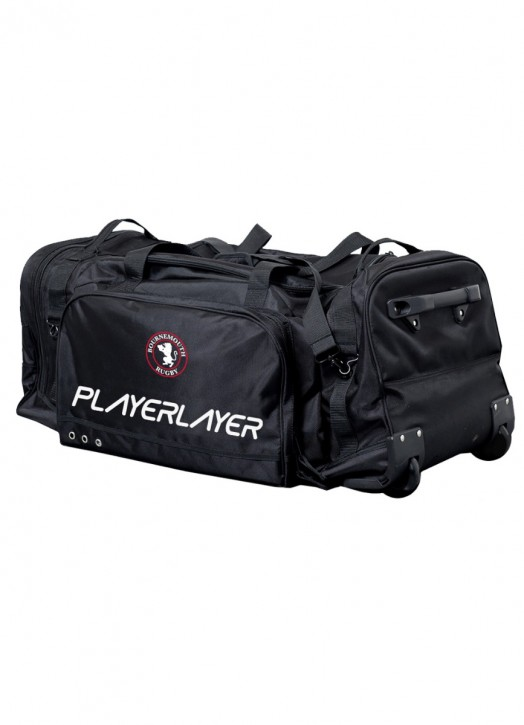LugLayer Puller 100L  Black