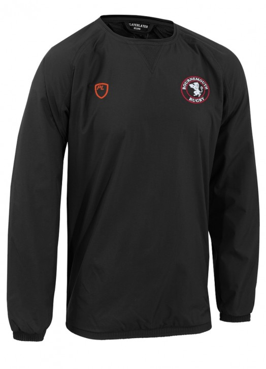 Junior All Conditions Training Top