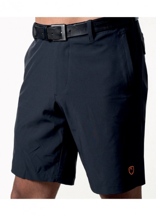 Men's Ultimate Coaches Shorts Black