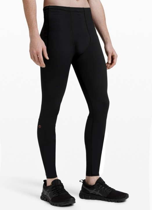 Men's EcoLayer Leggings Black