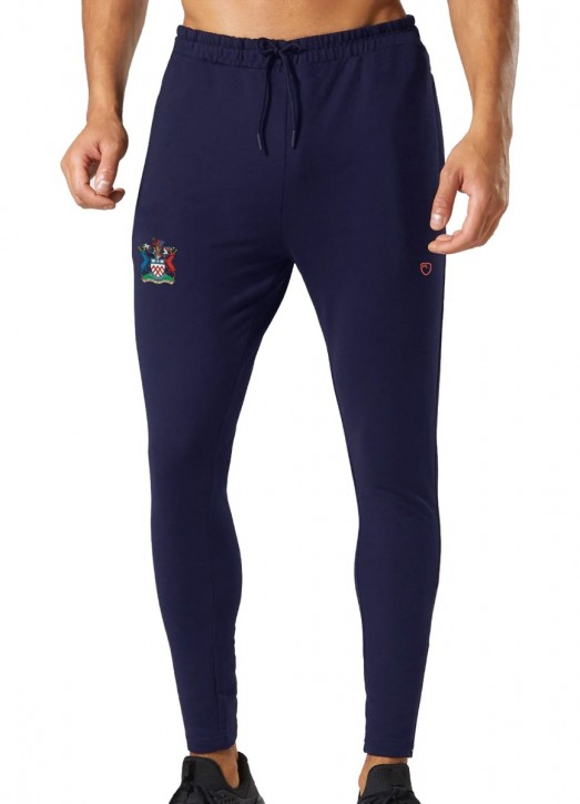Men's Eco Training Pant Navy Blue