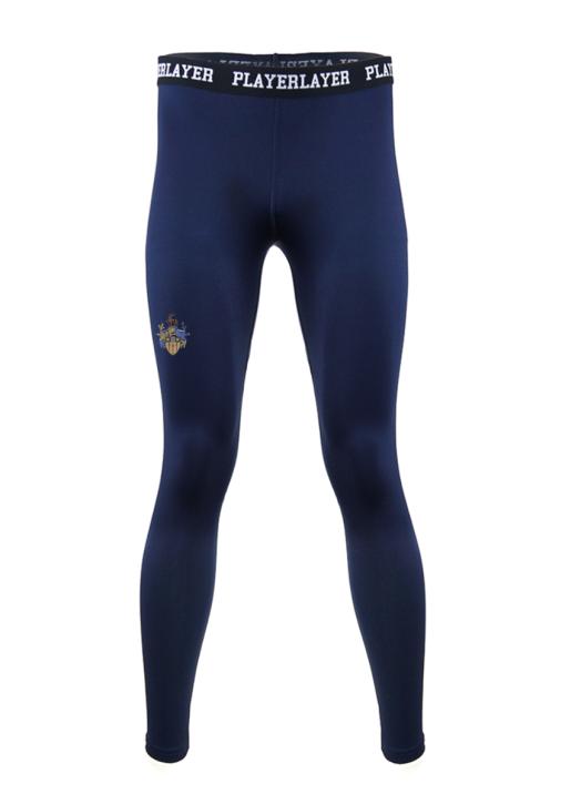 Men's BaseLayer Leggings Navy Blue