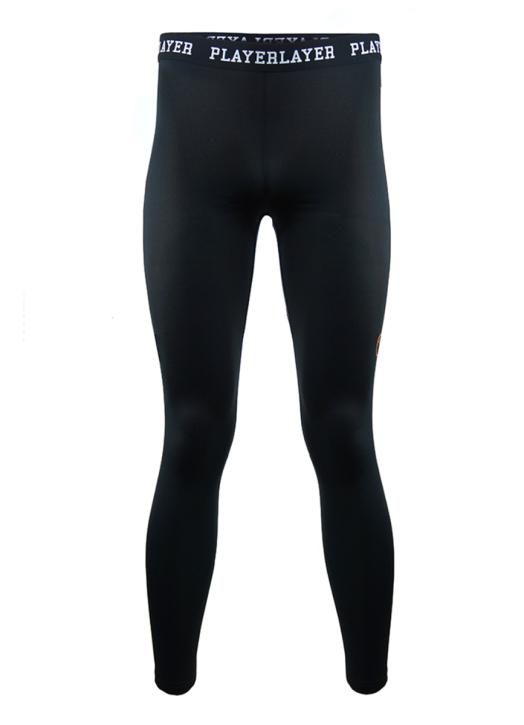 Junior BaseLayer Leggings Black