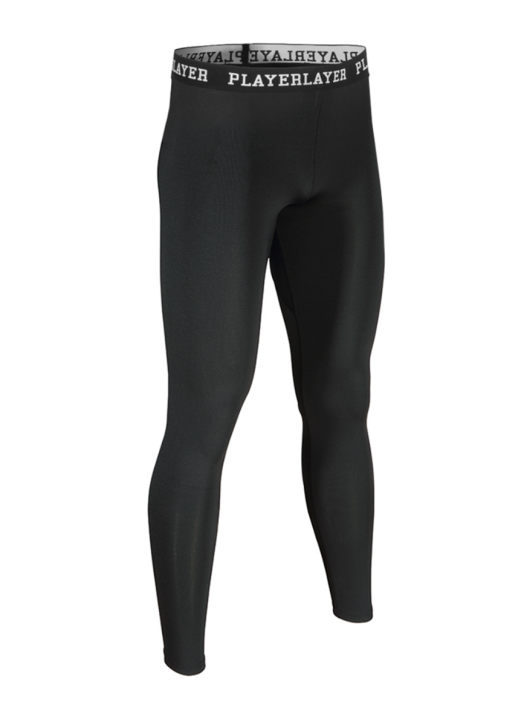 Men's BaseLayer Leggings Black