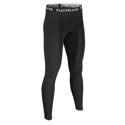 Men's BaseLayer Leggings Black