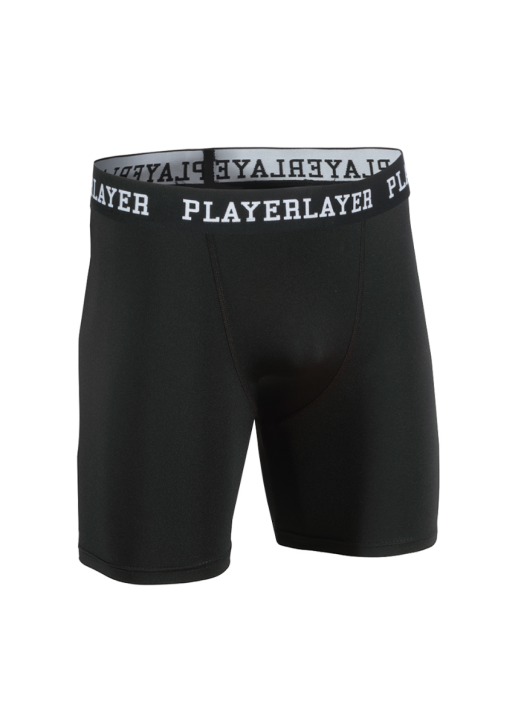 Men's BaseLayer Shorts Black
