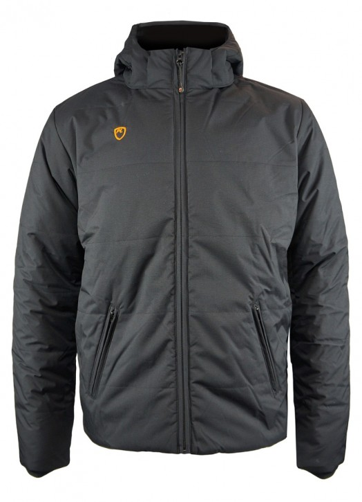 Women's Padded Jacket Black