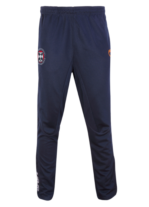 Women's TrackLayer Pants Elite Navy Blue