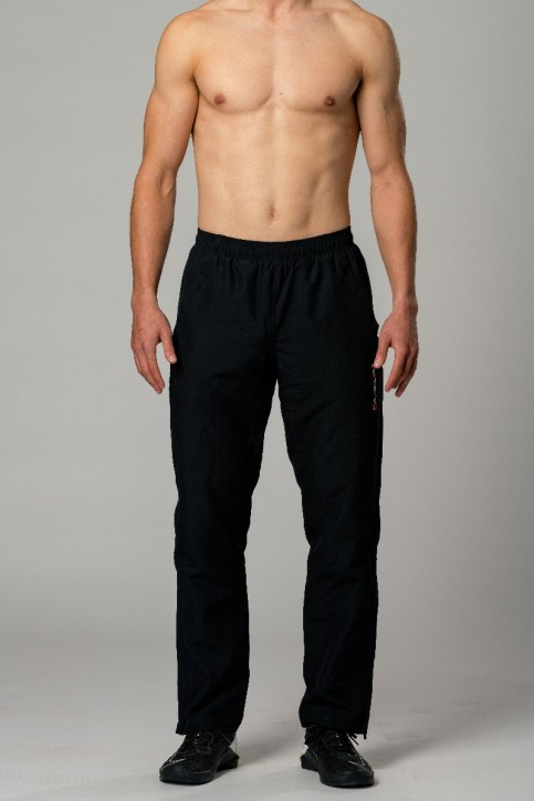 Men's TrainaLayer Bottoms Black