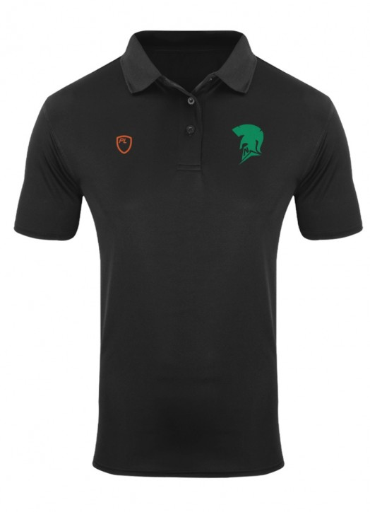 Men's VictoryLayer Polo Black