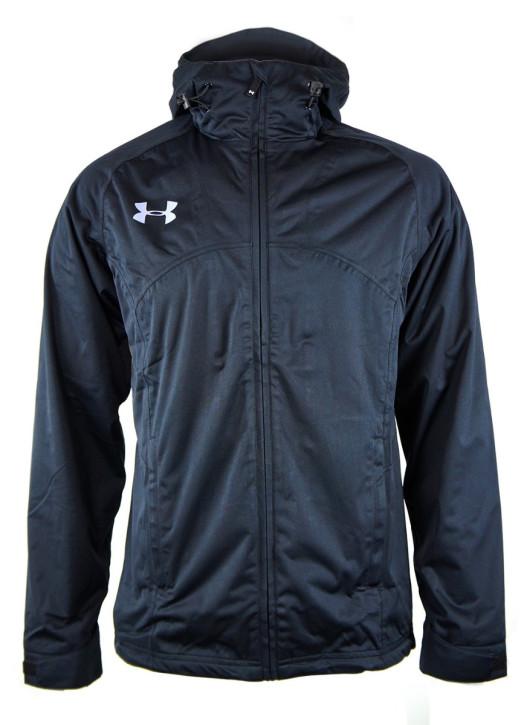 Women's Waterproof Jacket Black