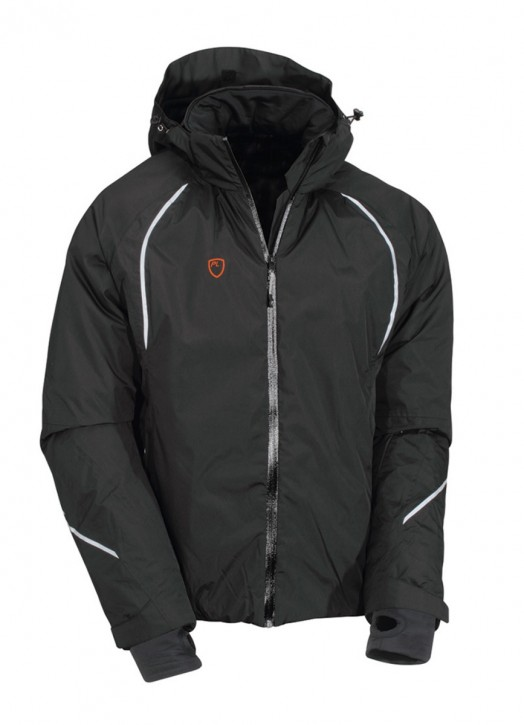 Men's WinterLayer Jacket Black
