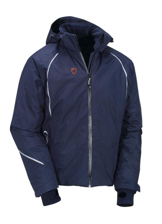 Men's WinterLayer Jacket Navy Blue