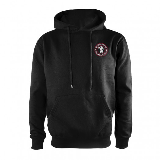 Men's Wheelchair Rugby Hoodie