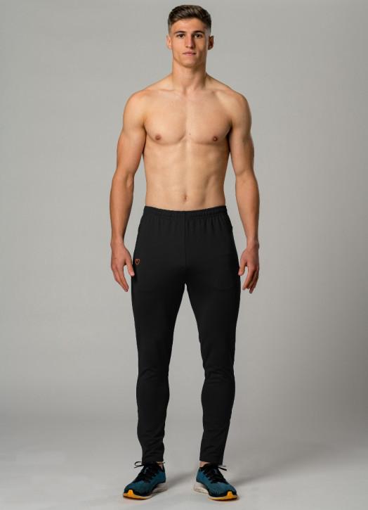 Men's Eco Training Pants Black