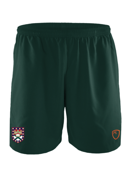 Men's Blitz Field Shorts Forest Green