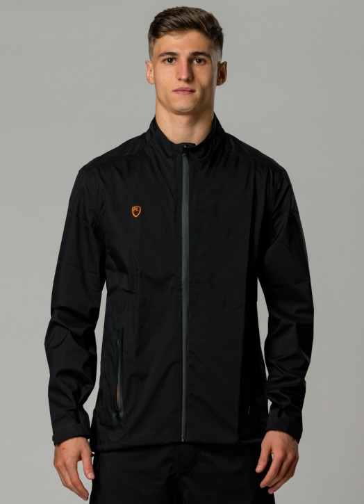 Men's StormFighter Jacket Black
