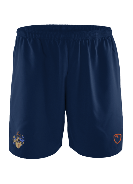 Men's Blitz Field Shorts Navy Blue