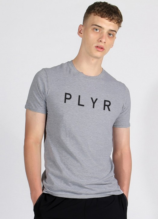 Men's EcoLayer Tee Grey Marle
