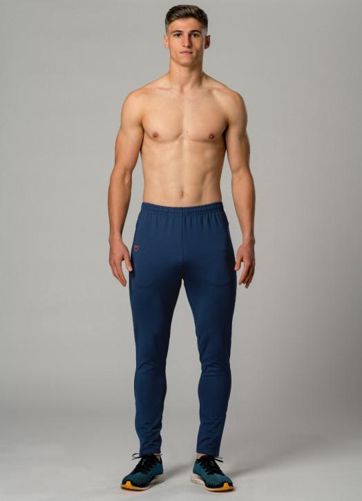 Men's Eco Training Pant Navy Blue