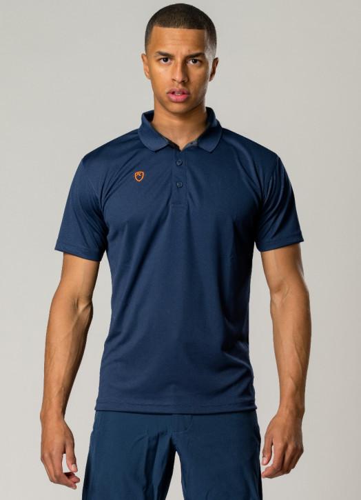 Men's VictoryLayer Polo Navy Blue
