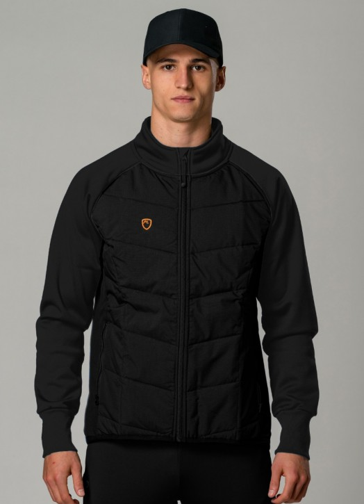 Men's NitroLayer Black