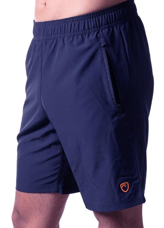 Men's Tour Shorts Navy Blue
