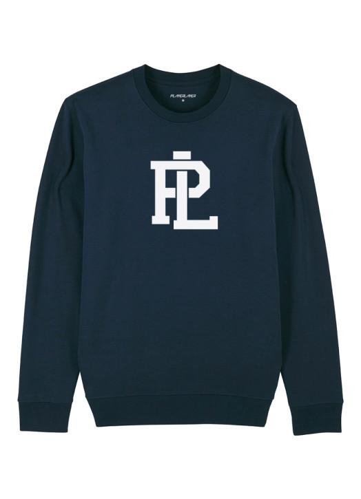 EcoLayer Sweatshirt Navy Blue