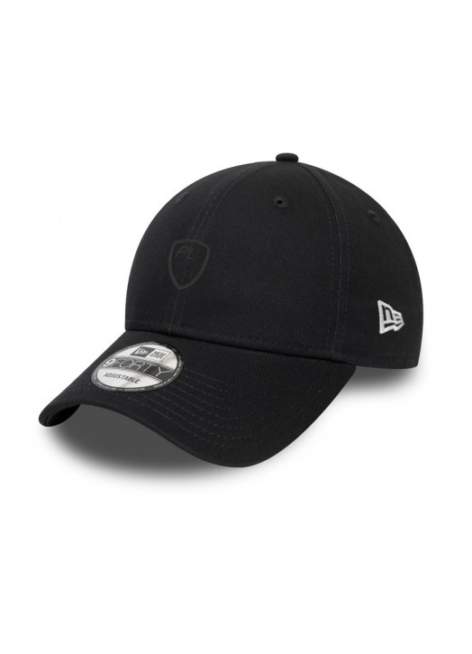 New Era X PL Cap - Black / Black