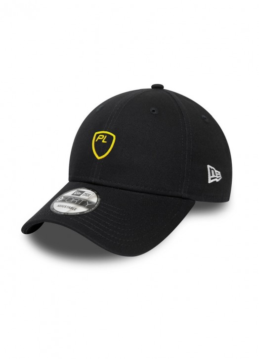 New Era X PL Cap - Black / Gold