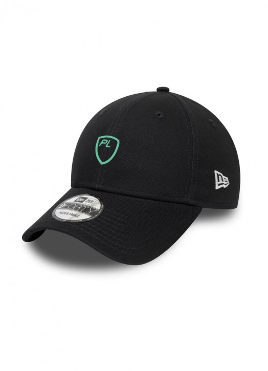 New Era X PL Cap - Black / Teal