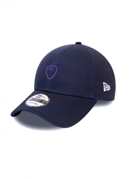 New Era X PL Cap - Navy Blue / Purple