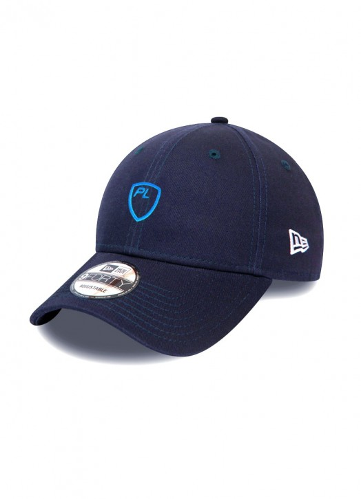 New Era X PL Cap - Navy Blue / Sky Blue