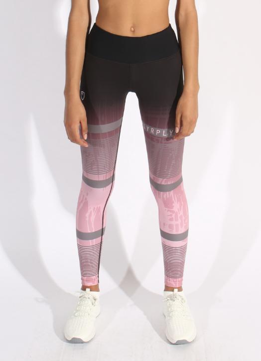 Women's VS Leggings Pink